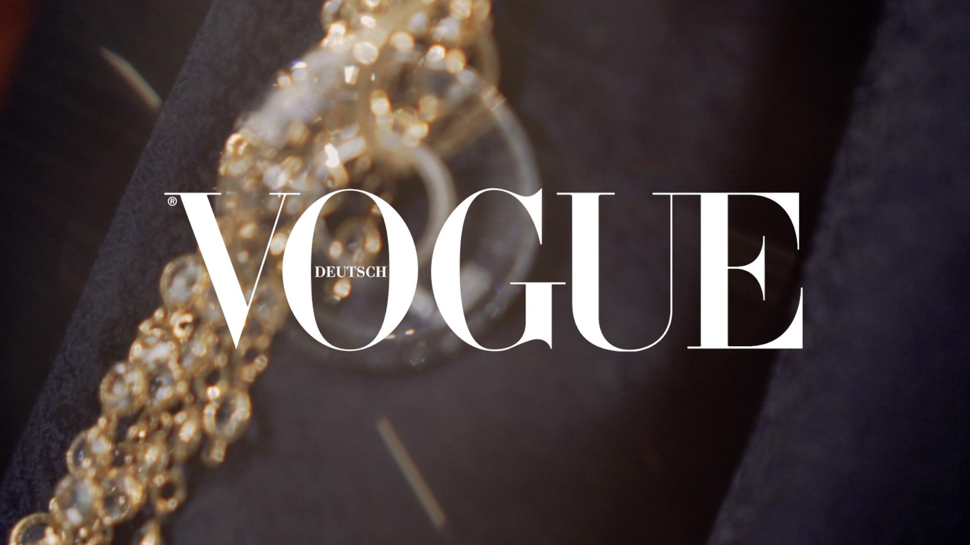 Vogue [Swarovski]