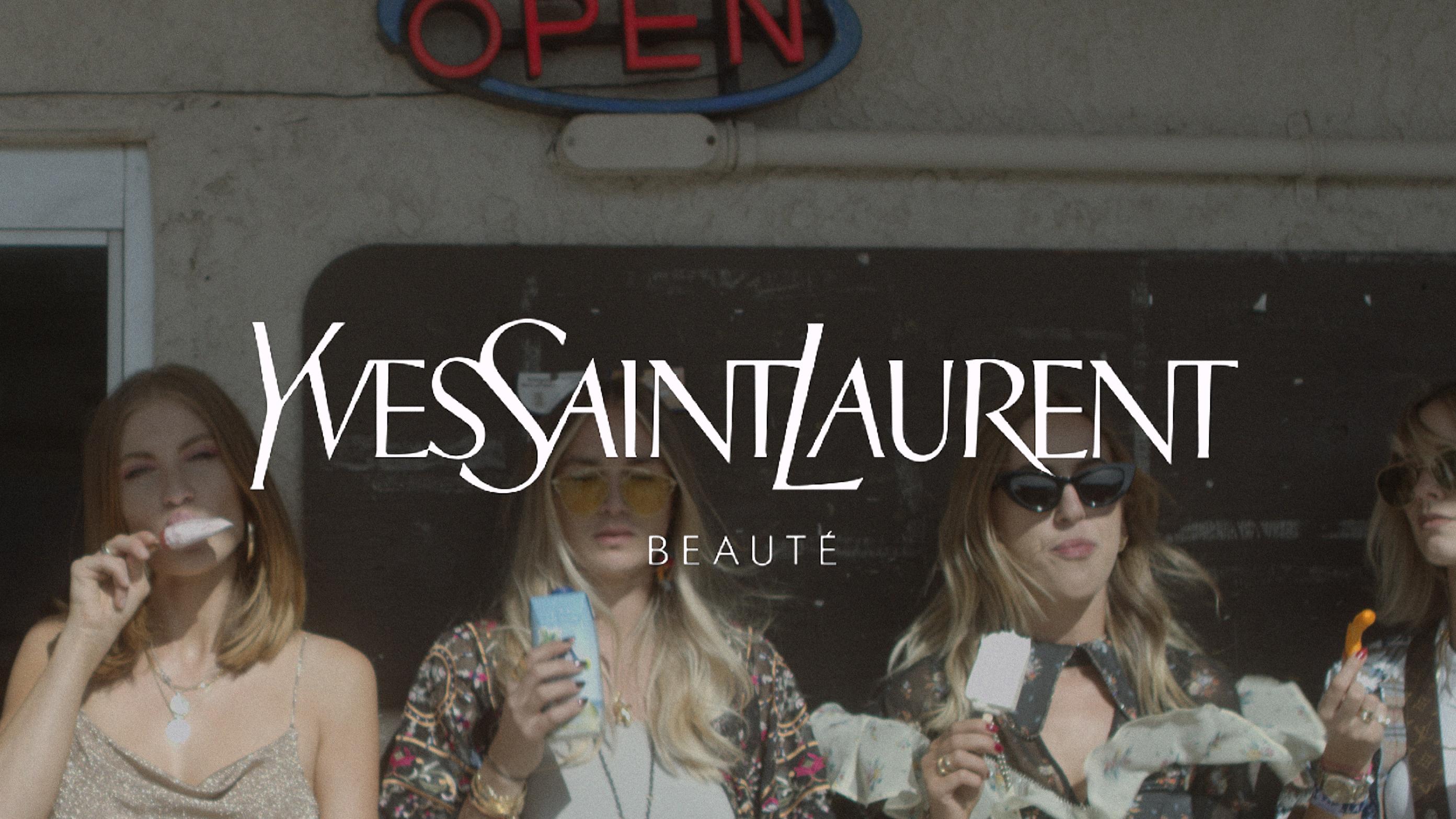 Yves Saint Laurent (Beyond The Festival)