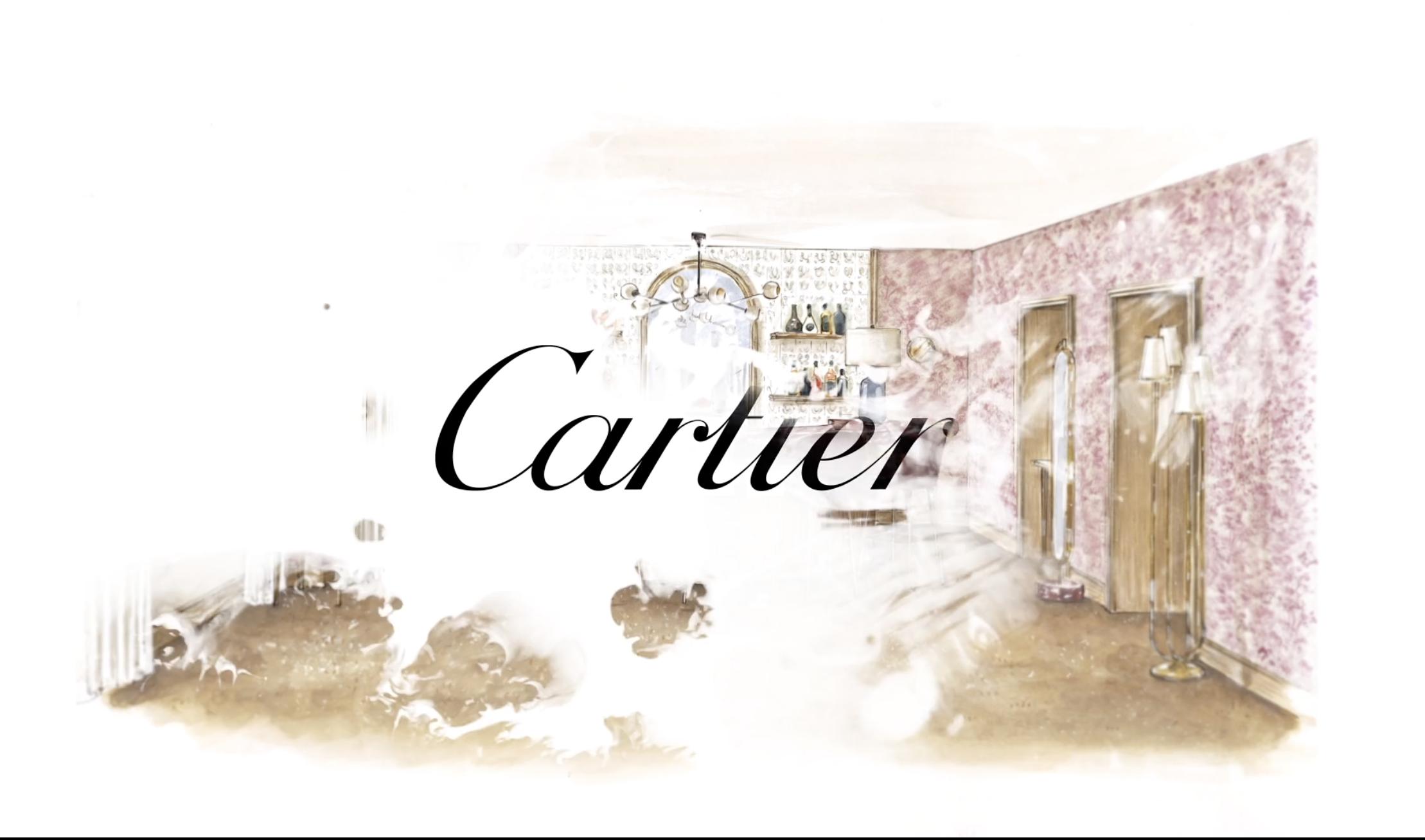 Cartier – Boutique